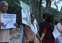 Lalbagh Protests